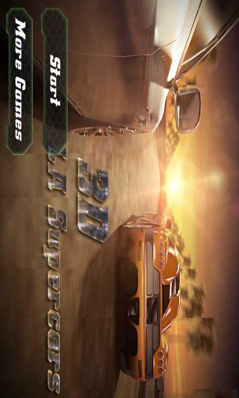 3D汽车拉力赛HD