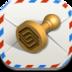 邮箱管家 社交 App LOGO-硬是要APP
