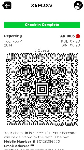 【免費旅遊App】亚洲航空-APP點子