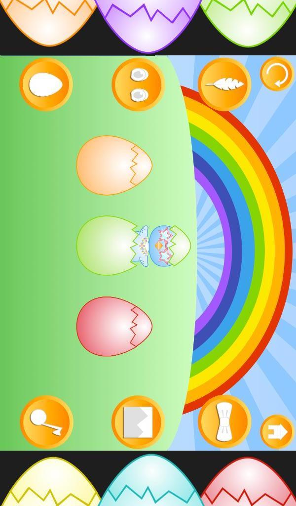 玩免費遊戲APP|下載宝宝蛋孵化 app不用錢|硬是要APP