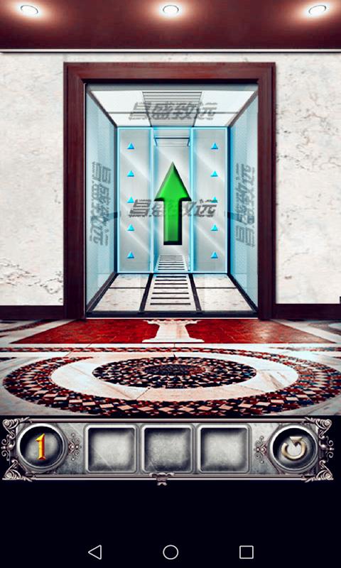 密室解谜逃亡-应用截图