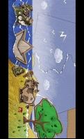 纸片城堡 Cardboard Castle 休閒 App-癮科技App
