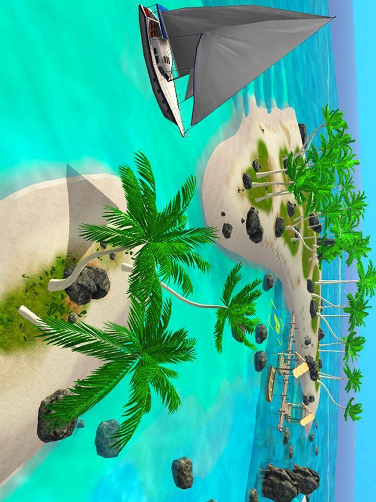 滨海游艇停车3D 賽車遊戲 App-癮科技App
