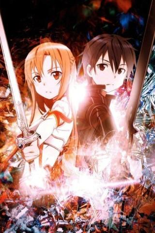 3D Sword Art Online Live Wallpaper HD|玩體育競技App免費|玩APPs