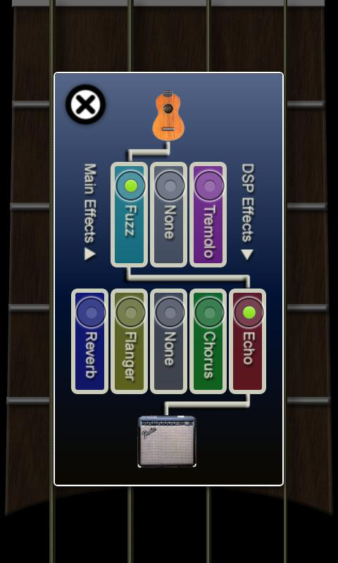 My Ukulele|玩媒體與影片App免費|玩APPs