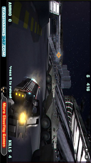 未来战士游戏 单机版