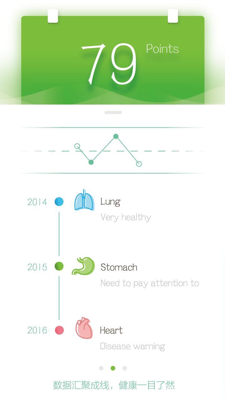 健康多多-应用截图