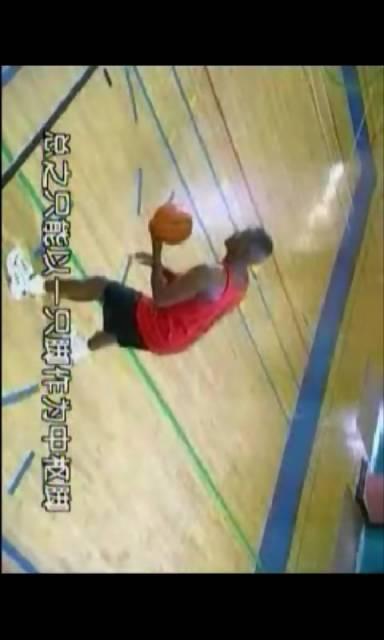 NBA篮球教学视频合集