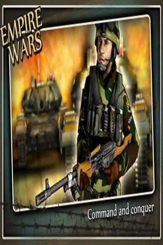 战争帝国 Empire Wars Live