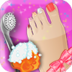 足部水疗 遊戲 App LOGO-APP試玩