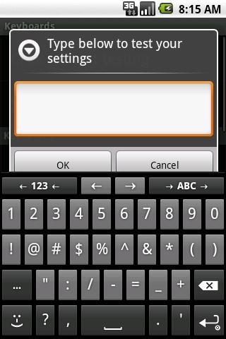 玩免費工具APP|下載任何软键盘 app不用錢|硬是要APP