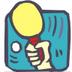 一起打乒乓球 體育競技 App LOGO-硬是要APP