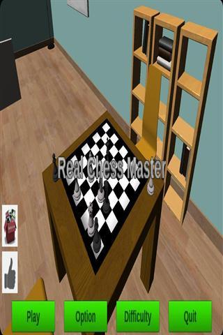 真正的象棋大师