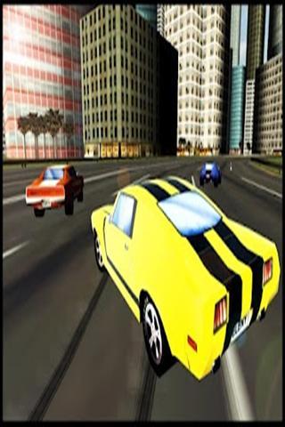 玩賽車遊戲App|赛车 Furious Racing免費|APP試玩