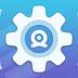 叉叉加速器教程 工具 LOGO-玩APPs