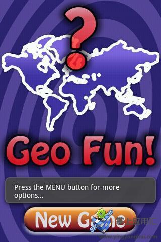 趣味地理 棋類遊戲 App-愛順發玩APP