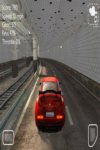 超级公路飚车赛 賽車遊戲 App-愛順發玩APP