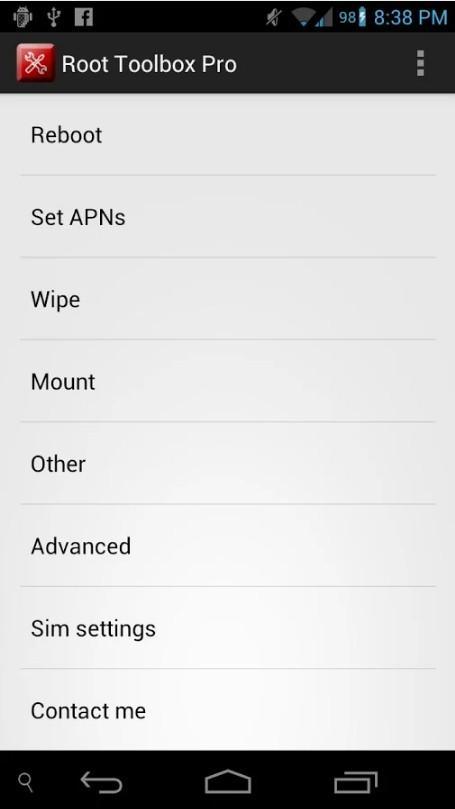 玩免費工具APP|下載Root 工具箱 app不用錢|硬是要APP