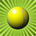 tennisSlam 网球小游戏 LOGO-APP點子