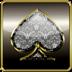 黑桃游戏 LOGO-APP點子