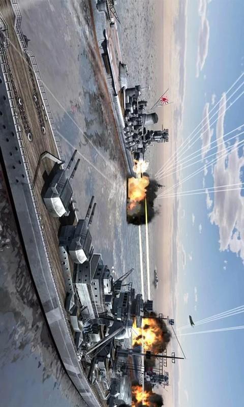 太平洋战争-应用截图