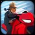 3D街头摩托竞速 賽車遊戲 LOGO-玩APPs