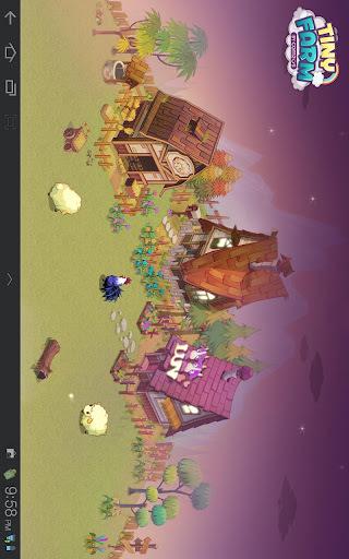 玩免費遊戲APP|下載小农场生活壁纸 app不用錢|硬是要APP