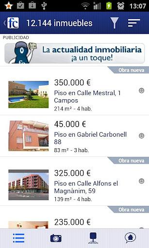 【免費體育競技App】fotocasa.es-APP點子