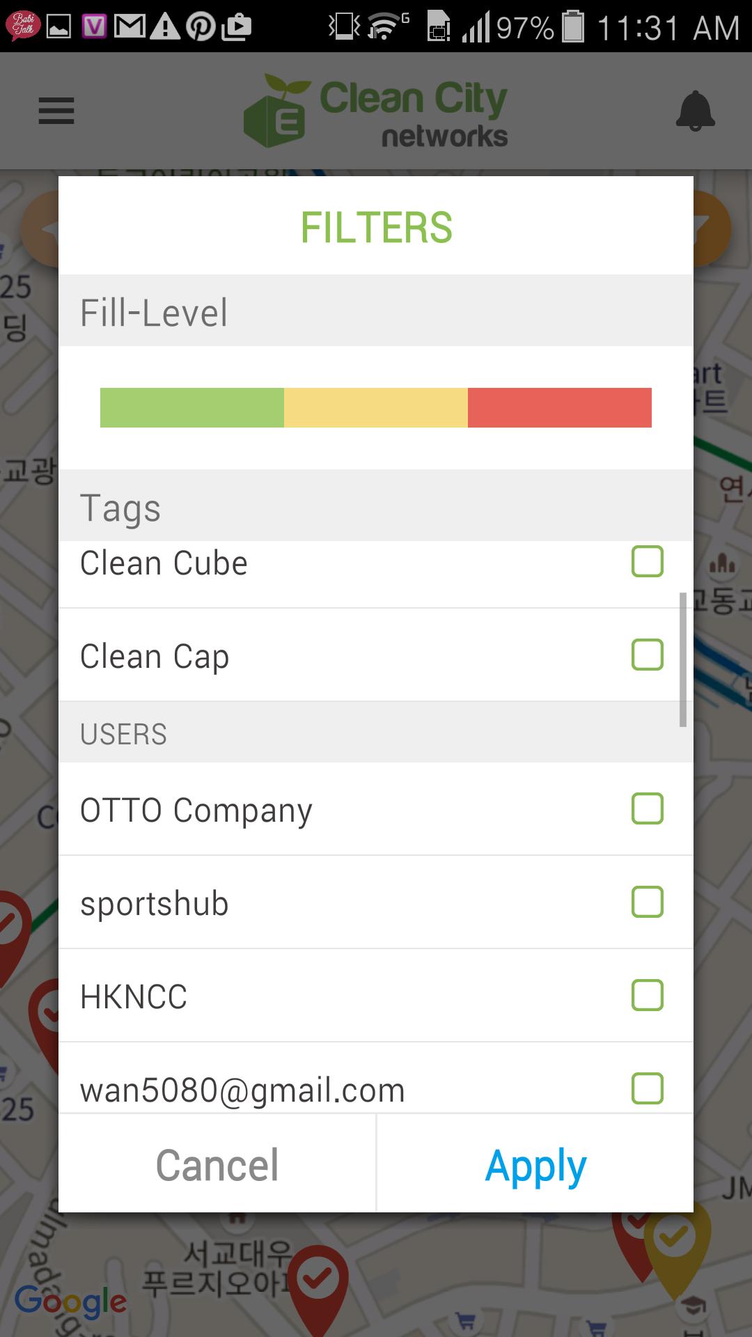 CCN-应用截图
