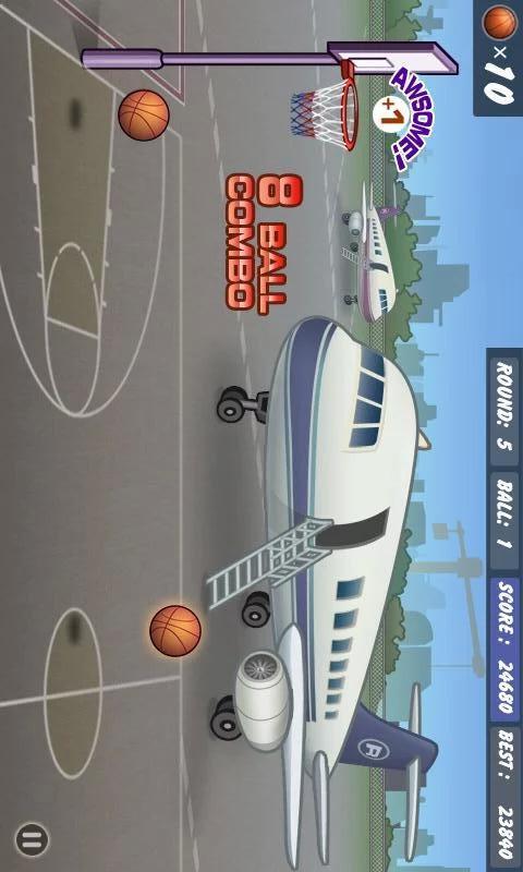 3D投篮高手|不限時間玩射擊App-APP試玩 - 傳說中的挨踢部門