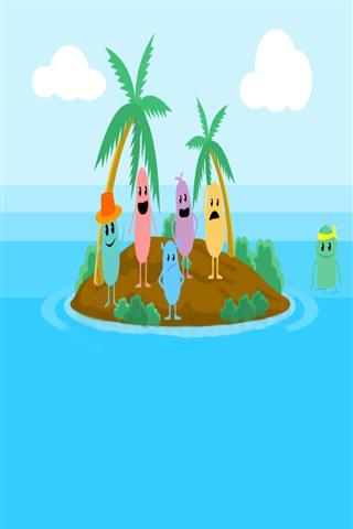 蠢蠢的活法 Dumb Ways to Live