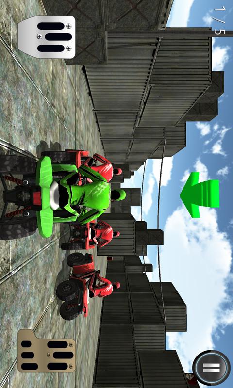 极限摩托-应用截图