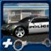3D警车停车 LOGO-APP點子