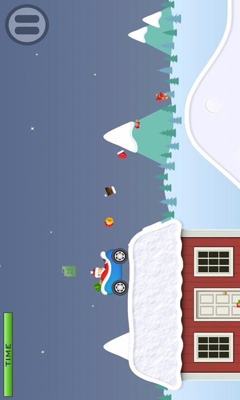 雪地大冒险-应用截图