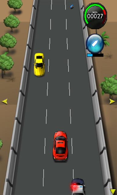 【免費體育競技App】疯狂赛车-APP點子