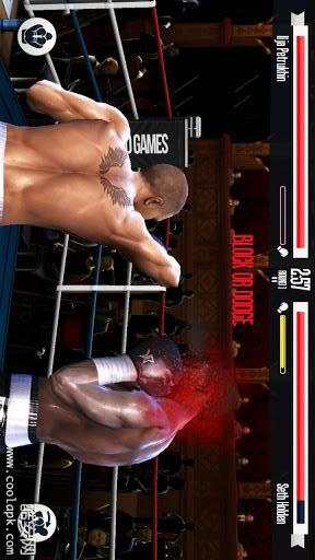 玩動作App|真实拳击免費|APP試玩