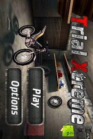 【免費體育競技App】摩托车竞技-APP點子