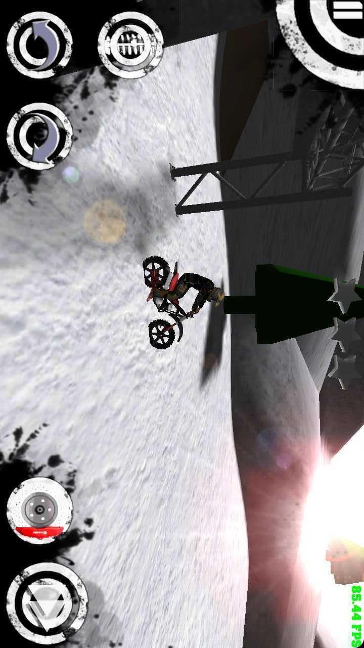 摩托极限2
