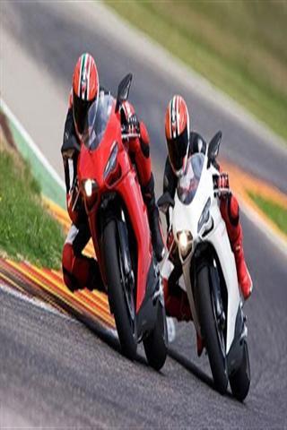 高速摩托赛车 Speed Moto Racing