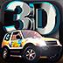 3D森林赛车 賽車遊戲 LOGO-玩APPs