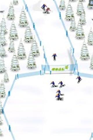 玩免費體育競技APP|下載滑雪板 app不用錢|硬是要APP