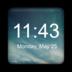 数字时钟 生活 App LOGO-硬是要APP