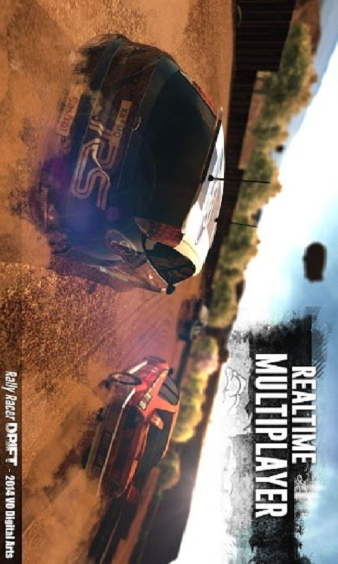 玩免費賽車遊戲APP 下載Rally Racer Drift app不用錢 硬是要APP