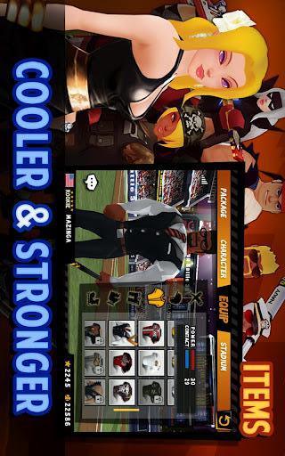 玩免費體育競技APP|下載棒球英豪2 app不用錢|硬是要APP