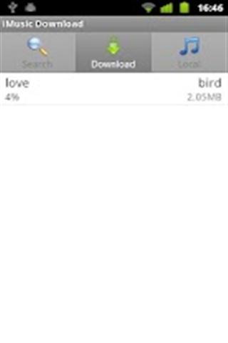【免費媒體與影片App】我的音乐下载-APP點子