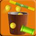 小球进桶 休閒 App LOGO-硬是要APP