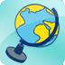 地理知识手册 LOGO-APP點子