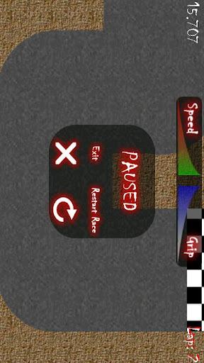 【免費賽車遊戲App】Droid手机漂移赛车-迷你-APP點子