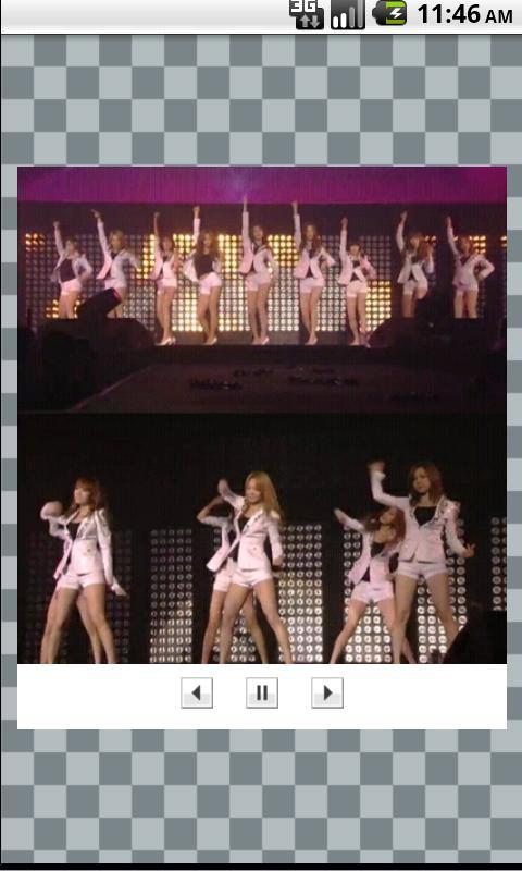 韓國明星照片(Kpop)Photo Youtube-应用截图