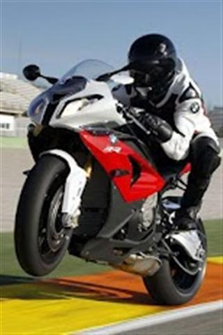 速度摩托车